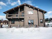 Строим красивые деревянные дома из бревна в Пензе - foto 0