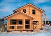 Строим красивые деревянные дома из бревна в Пензе - foto 2