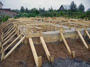 Построим фундамент для коттеджа в Пензе - foto 0