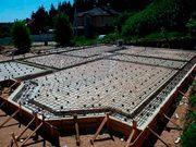 Построим фундамент для коттеджа в Пензе - foto 1