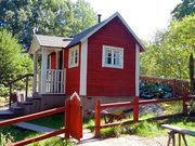 Строительство домиков для дачи в Пензе - foto 0