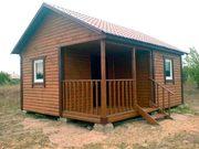 Строительство домиков для дачи в Пензе - foto 1