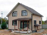Строительство домиков для дачи в Пензе - foto 2