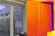 Тепловизионное обследование дома,  коттеджа,  квартиры - foto 2